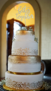 Cake topper: the best ideas ever
