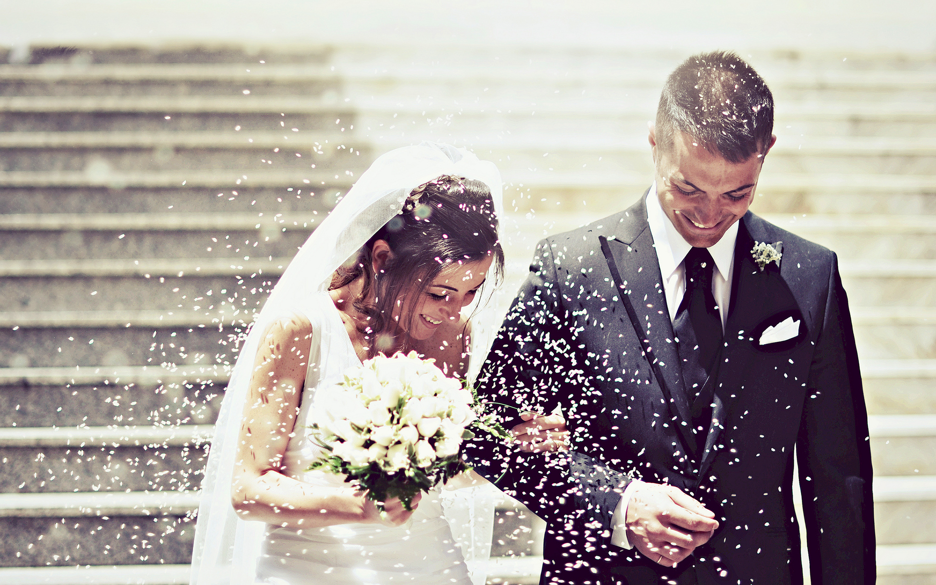 Wedding Facts: An Ode To Wedding Traditions