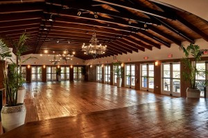 Top south florida wedding venues the miami wedding blog the miami beach womans club weddings junglespirit Images