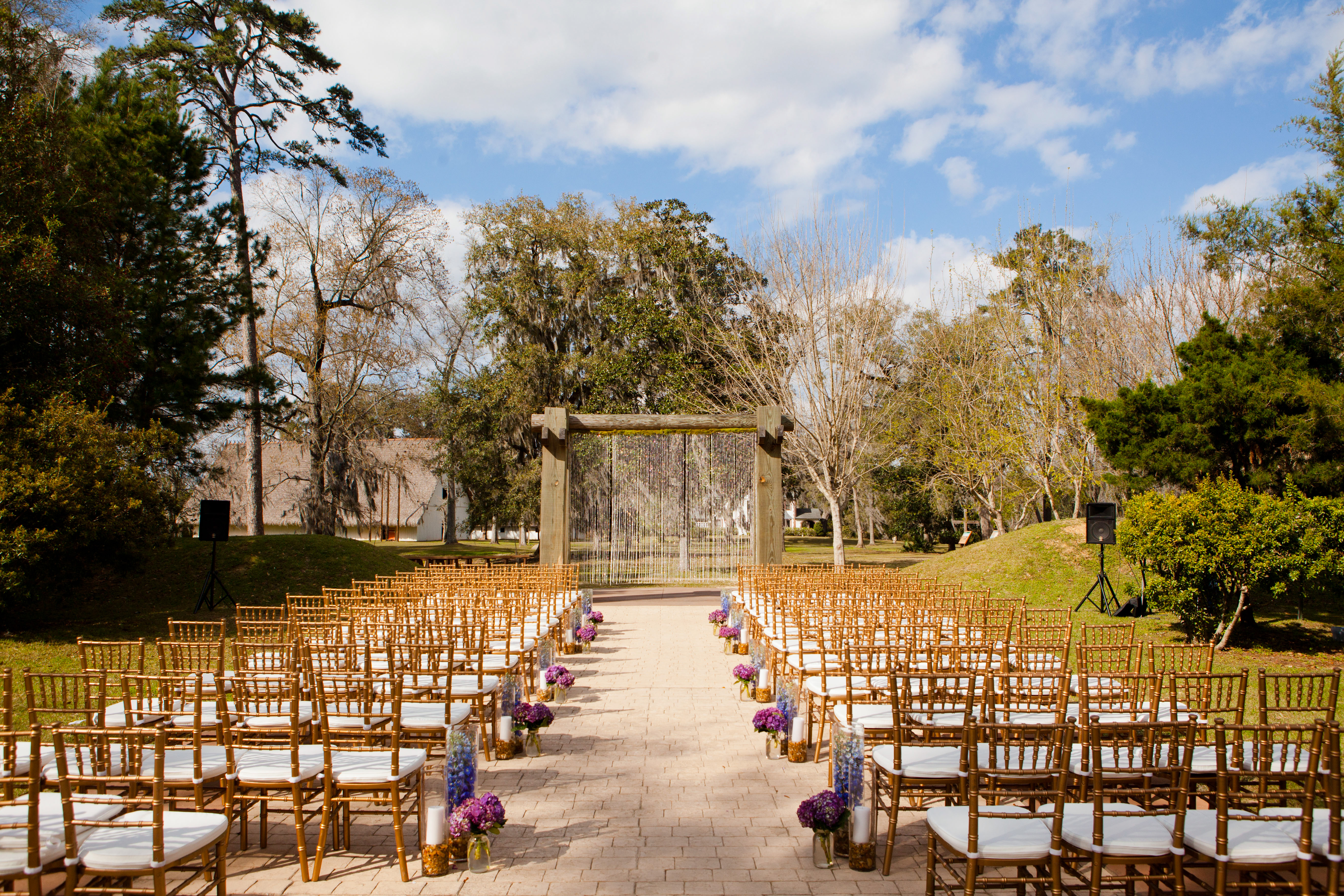 Tallahassee Wedding Venues: Florida is Not Only Miami! | The Miami ...