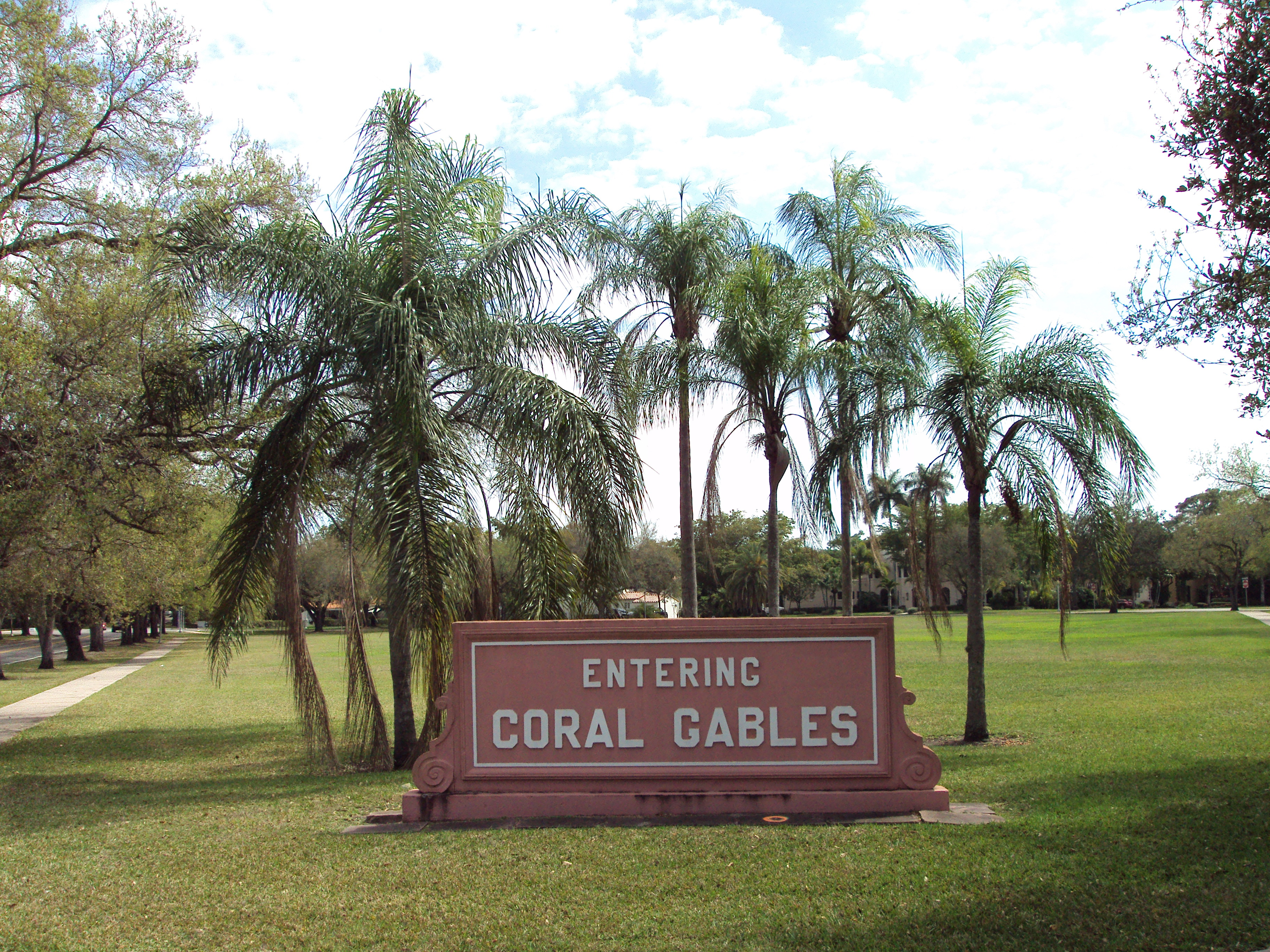Coral Gables wedding venues