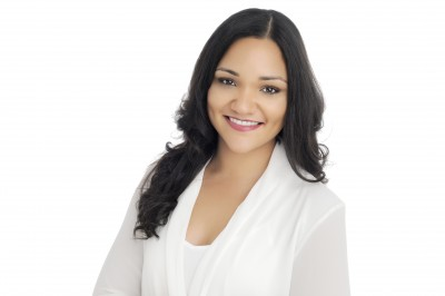 Ruth Maldonado is a wedding planner in Miami