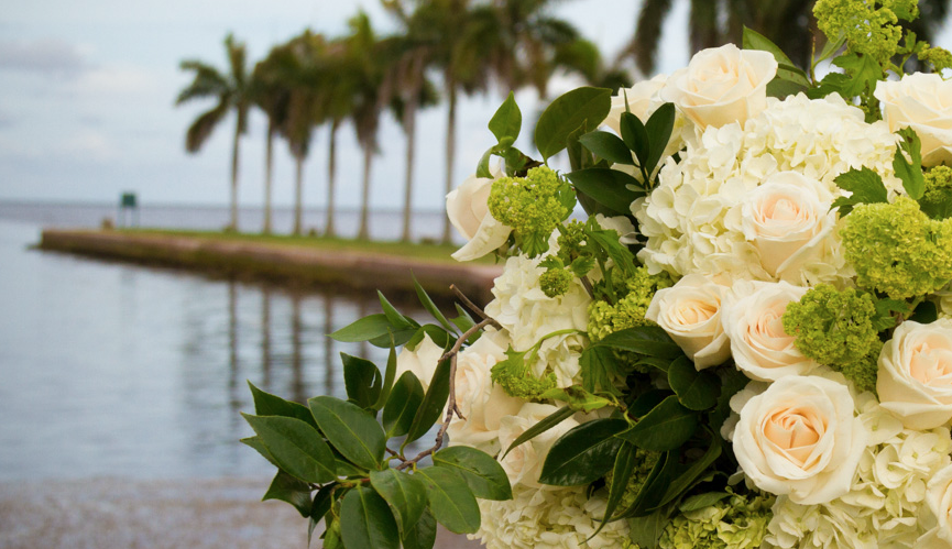 Wedding flowers checklist to get inspired for your wedding