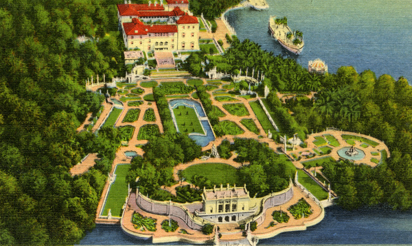 Why You Should Get Married At Vizcaya In Miami The