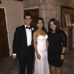 Yanel Ramos is a Wedding Planner