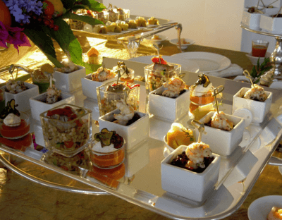 catering service for weddings