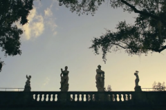 Vizcaya Museum and Gardens Wedding
