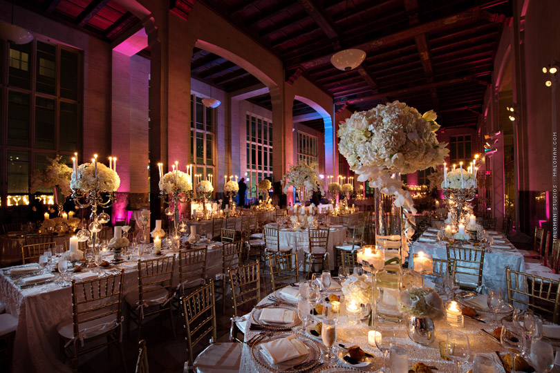 Rachael Jonathan Alfred I Dupont Building Wedding The Miami